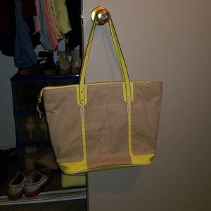 Stella & Dot Shoulder Bag